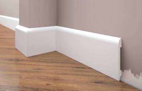 Selection Guide for floor plinth