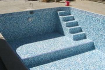 о мозаике для облицовки бассейна