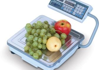 Как выбрать торговые весы