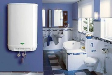 water heater for flats