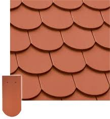 Flat Roof Tiles