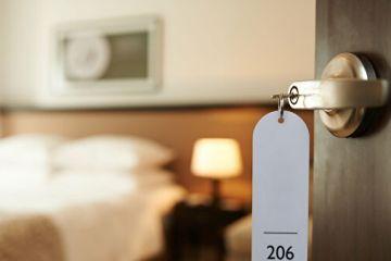 как формируются цены на номера отеля