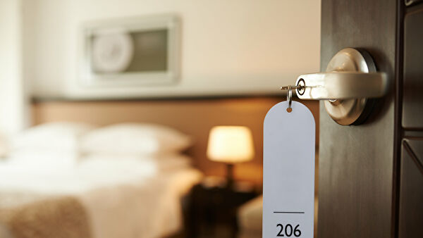 як формуються ціни на номери в готелі