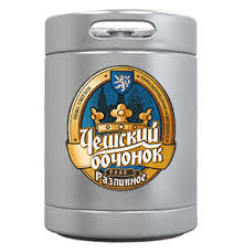 пива в кегах в Москва