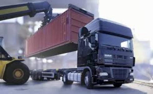 перевозка мебели из Китая в контейнерах