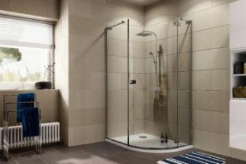 душові куточки