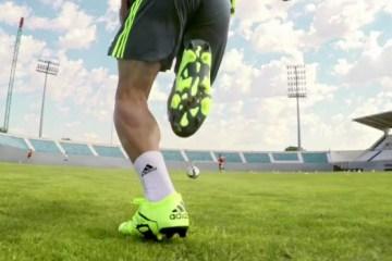 ADIDAS - кращий вибір для спортсменів
