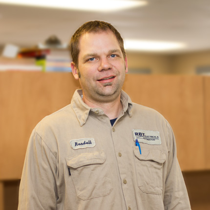 Randall Koops - General Manager, Automation & Control