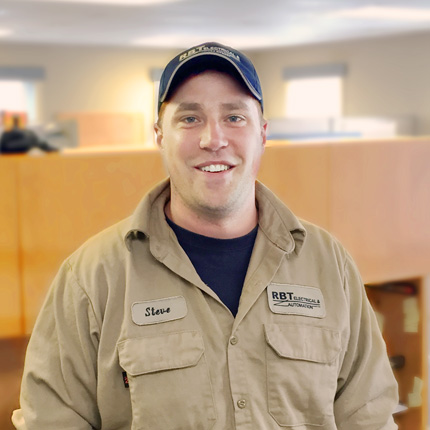 Picture of Steve Knill - Vice President General Manager, Operations