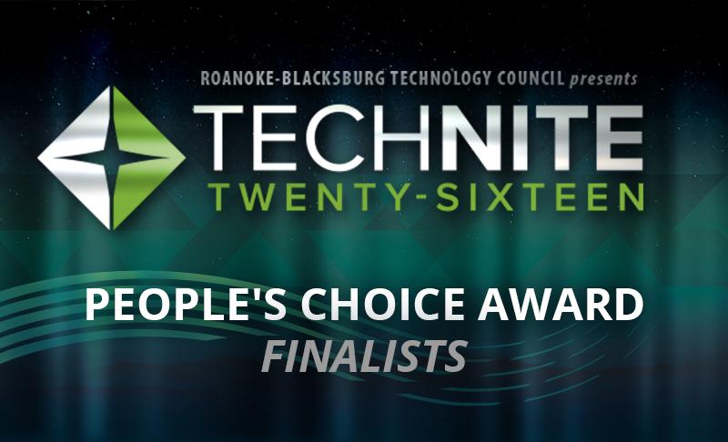 RBTC Announces TechNite 2016: People's Choice Award Finalists