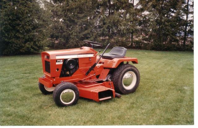 Allis Chalmers D17 Tractor Massey Ferguson Tractor Wiring Diagram