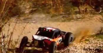 Axial Exo Terra Buggy - The Official Video
