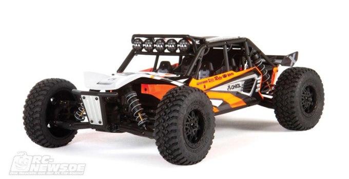 Quelle: rc-news.de - Axial EXO 1:10 Terra Buggy Kit