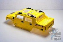Proline Hummer H2 Body für Traxxas Stampede