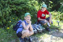 Die Jungs hatten ihren Spaß — Scalewanderung Rax — Gerys RC Modellbau Blog