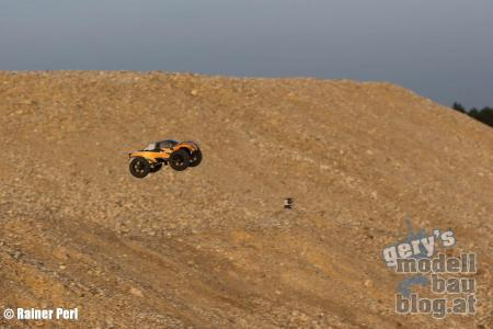 RC Monster Olympiade - RETURNS