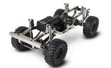 Gmade SAWBACK chassis