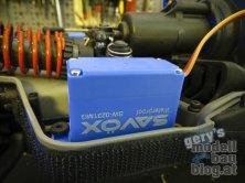 Wasserdicht und 15kg Stellkraft
