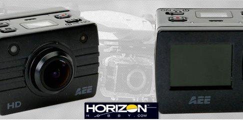 Preiswerte GoPro Alternative: Magic Cam SD22W HD Action Kamera