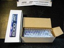 SLS XTRON 6000mAh - Verpackung