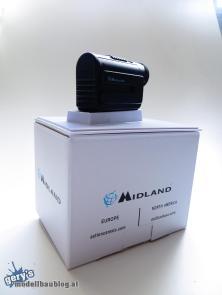 XTC 400 - Action Kamera