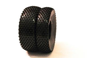 Reifen verschmälern - Voodoo 6