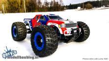 1/8 Monster Truck