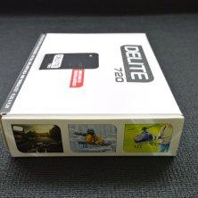 Actioncam DELITE 720HD - Anwendungsbeispiele