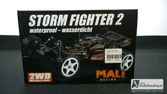 Storm Fighter 2 - VP: € 99,00