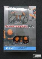 Rocket 65XS 3D - Quadrocopter - Verpackung