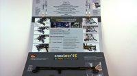 Verpackung - Crawlster 4S - 3te Innenseite