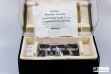 Verpackung: Pultsender SPEKTRUM DX10t