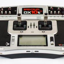 Pultsender SPEKTRUM DX10t von HORIZON HOBBY