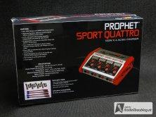 Ladegerät - Dynamite Prophet Sport Quattro