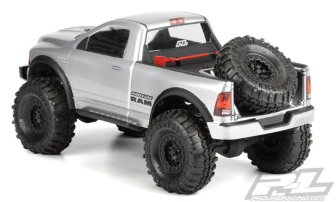 Pro-Line RAM 1500 3434 for 110 Crawlers