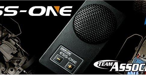 "Motor-Sound-System ''ESS-One"" für RC-Cars, Universal, USB"
