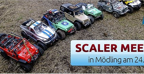 NewYear – Scaler Meeting in Mödling