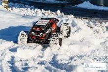 Traxxas Summit - Snowfun (1 von 28)