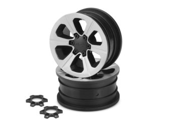 "Hustle - 1.9"" 12mm Wheel 
