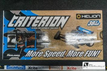Helion Criterion Verpackung Vorderseite