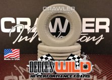 Crawler Innovations - Deuces Wild Hi-Performance Foams