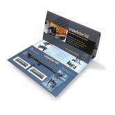 crawlster 4S LenkSystem Gmade GS01 Sawback