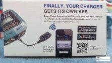 Smartphone Kontrolle via Wi-Fi Modul #SK600075