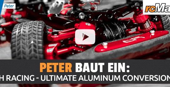 Einbau-YeahRacing-Aluminum-Conversion-Kit