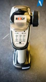 Einstellmöglichkeiten der REELY GT2 EVO - 2,4 Ghz Fernsteueranlage