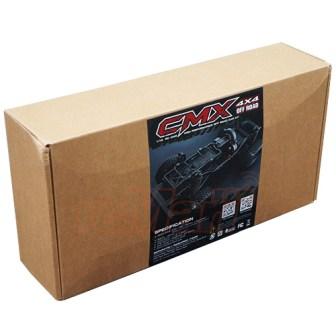MST CMX 1/10 4WD - Scale Crawler