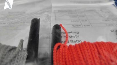 Seil für die Seilwinde - Micro Cord