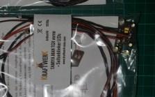 Kraftwerk EasysBus für Tamiya MAN TGX