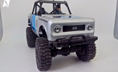 Pro-Line Ambush 4×4 - Mini Scale Crawler