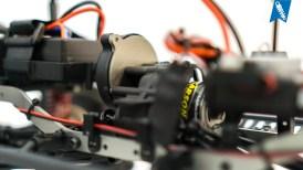 Carson MC-10 - Verteiler Getriebe